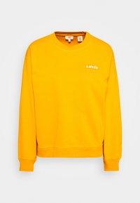 Levi's® - GRAPHIC STANDARD CREW - Sweatshirt - kumquat - 4
