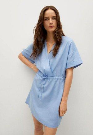 SUKIENKA - Day dress - blau