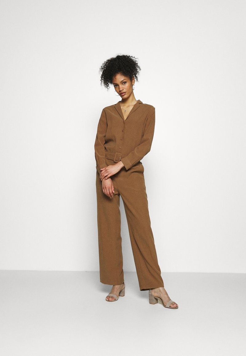 Esprit Collection - Jumpsuit - toffee
