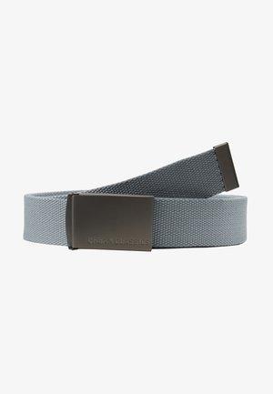 BELTS - Riem - grey/silver
