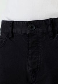 Scalpers - FIVE POCKETS PANTS - Trousers - navy - 4