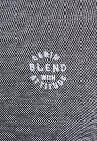 Blend - BHNATE - Polo - black - 2