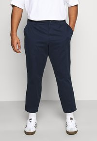 Only & Sons - ONSCAM - Chinos - dress blues - 0