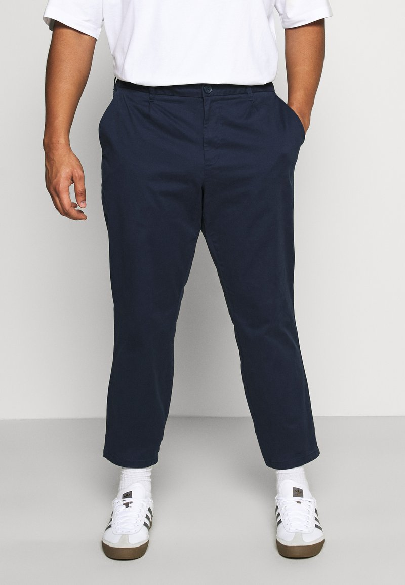 Only & Sons - ONSCAM - Chinos - dress blues