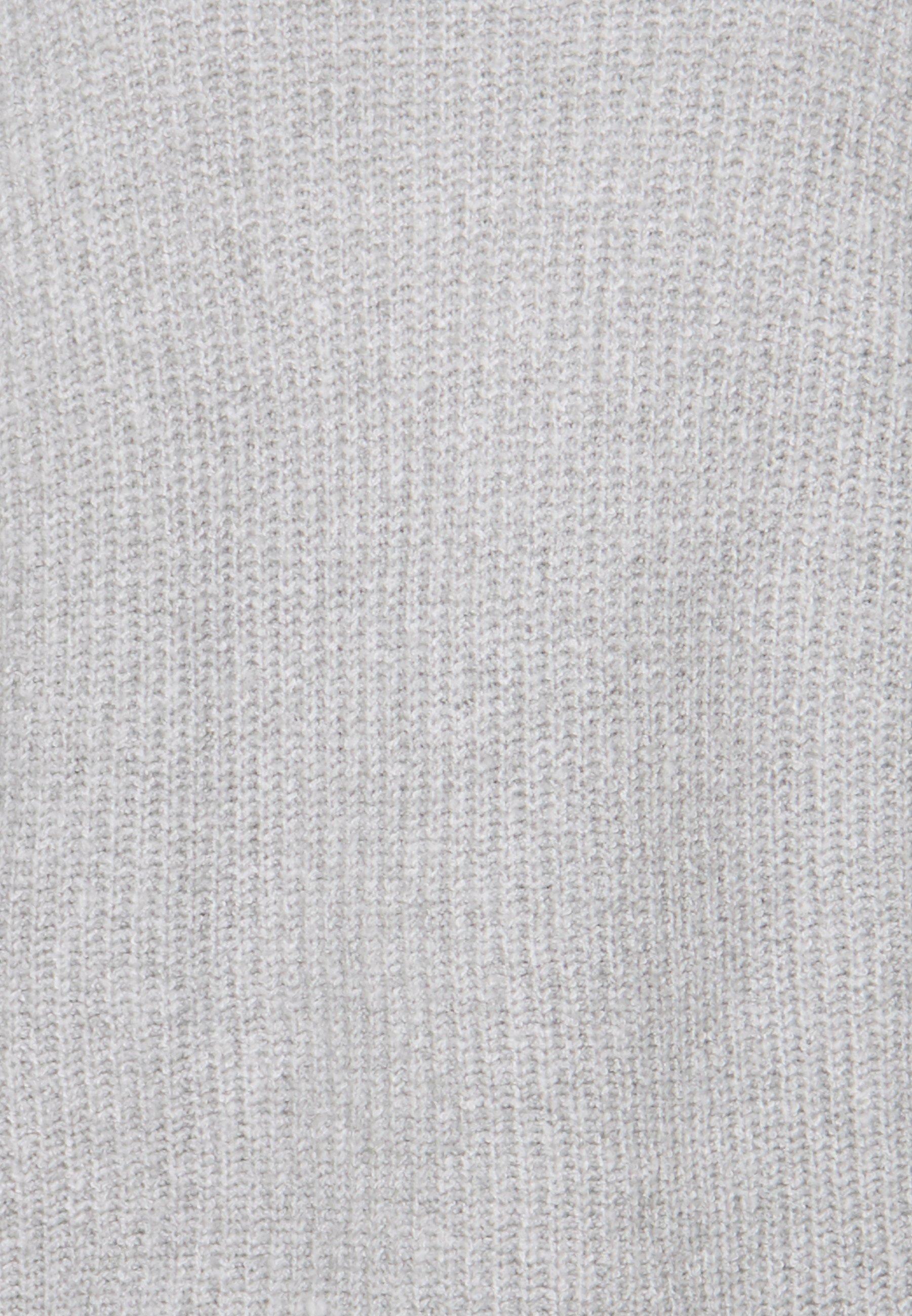 Noisy May Tall NMLUKE - Strikpullover /Striktrøjer - light grey melange -  BAXVh