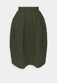 Love Copenhagen - LULU SKIRT - A-line skirt - green - 0