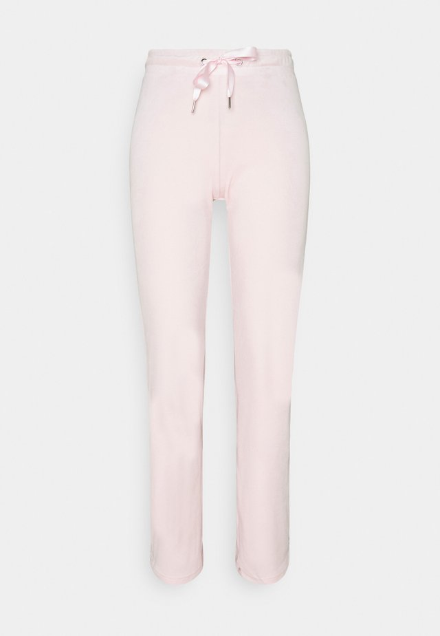 CECILIA TROUSERS - Pyjamabroek - light pink