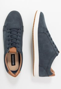 Madden by Steve Madden - BLITTO - Trainers - navy - 1