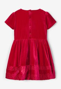Name it - Day dress - jester red