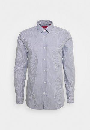 ELISHA - Formální košile - navy