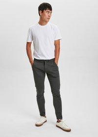 Gabba - Slim fit jeans - grey - 1