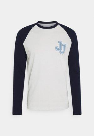 JACWARREN - Nachtwäsche Shirt - maritime blue