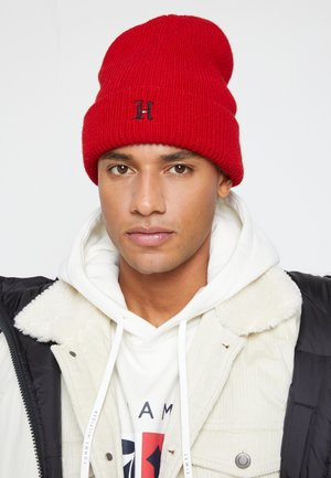 BEANIE UNISEX - Beanie - arizona red