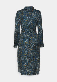 Derhy - EPIDAURE - Shirt dress - blue - 1