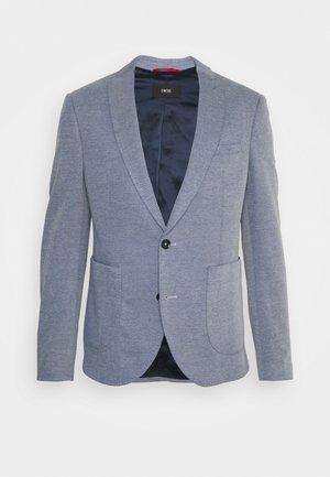 CIRELLI - Blazer jacket - blue