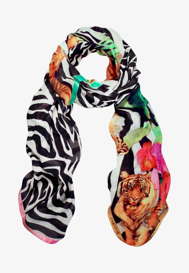 Écharpe - multi-coloured