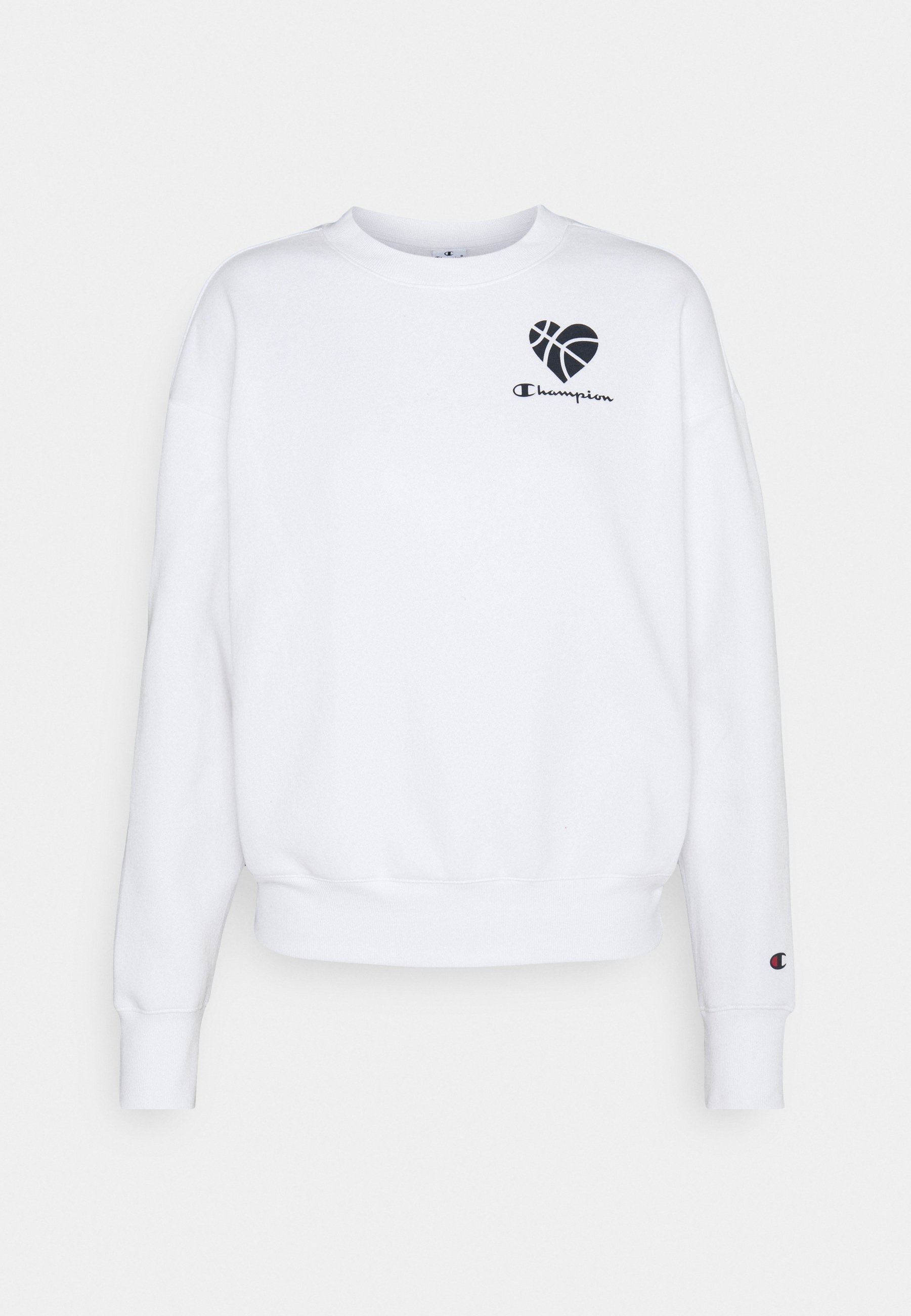 Women LOVE CREWNECK - Sweatshirt