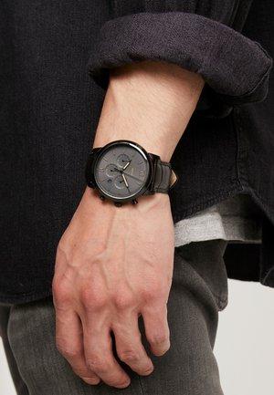 NEUTRA  - Chronograph watch - brown