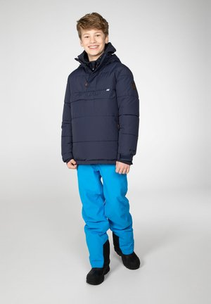 DYLAN JR  - Snowboard jacket - space blue
