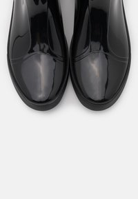 Trussardi - BOOT - Wellies - black - 6