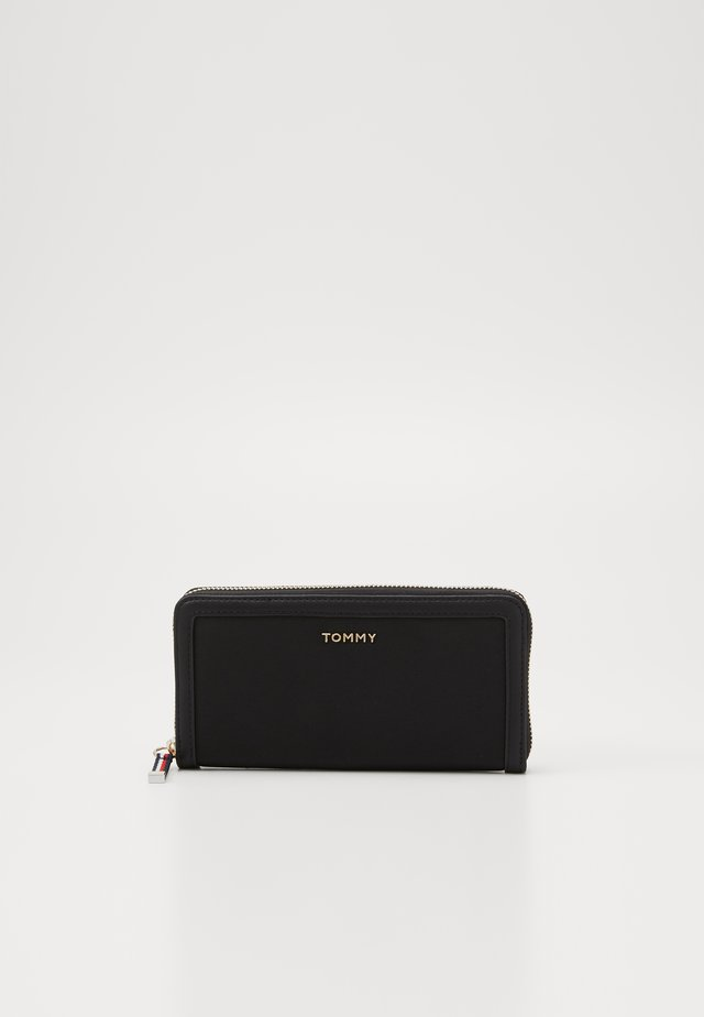 LARGE  - Monedero - black