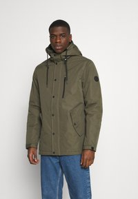 Cars Jeans - DAVES - Parka - army - 0