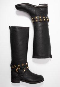See by Chloé - Vysoká obuv - nero - 3
