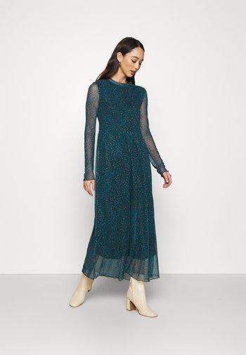 MARISAN  - Vestido largo - aqua green