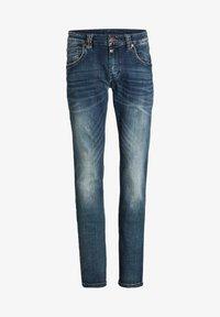 Timezone - Slim fit jeans - blue - 0