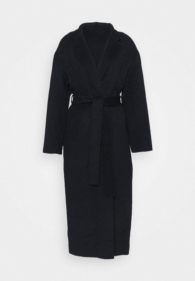 ALEXA COAT - Classic coat - navy