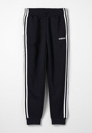 3S PANT - Trainingsbroek - black/white