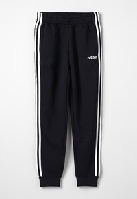 adidas Performance - UNISEX - Trainingsbroek - black/white - 0