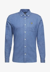 Lyle & Scott - SLIM FIT  - Skjorta - light indigo - 3
