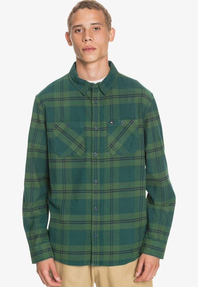 Overhemd - greener pasture buffplus
