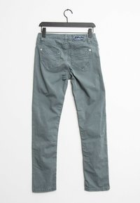 Blue Fire - Relaxed fit jeans - green - 1