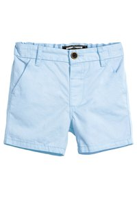 Next - Shorts - light blue - 0