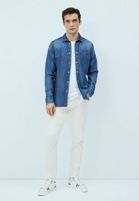 Pepe Jeans - PORTER - Shirt - denim - 1