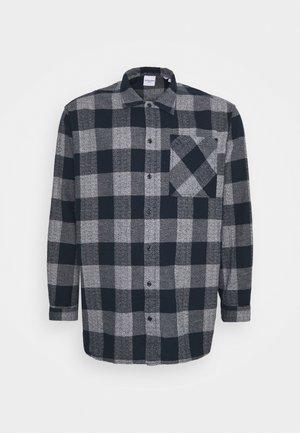 JORWILL - Shirt - navy