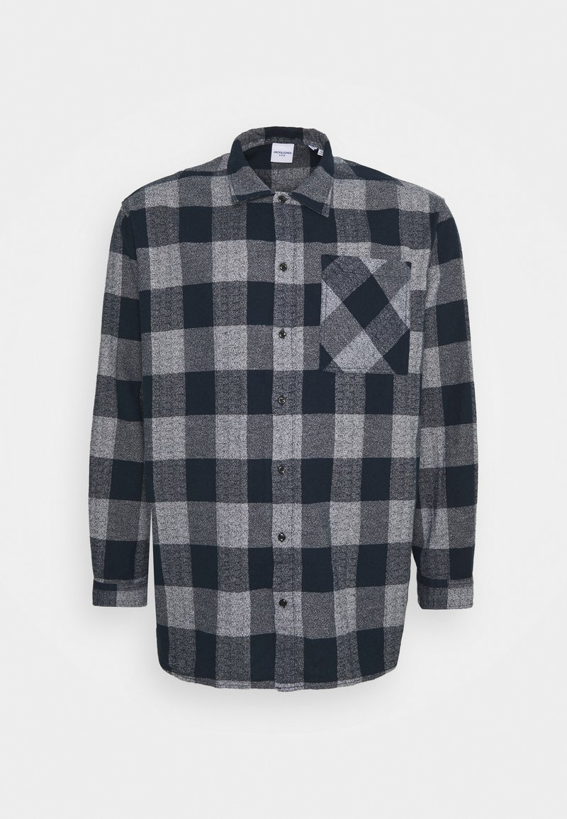 Jack & Jones - JORWILL - Camicia - navy