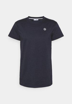 CAVOUR - T-shirt basic - night sky