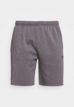JOGGER UNISEX - Shorts - mauve