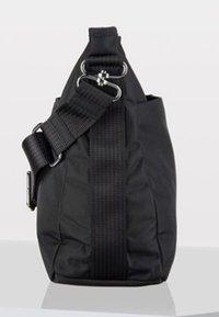 Bogner - VERBIER IRMA - Across body bag - black - 2
