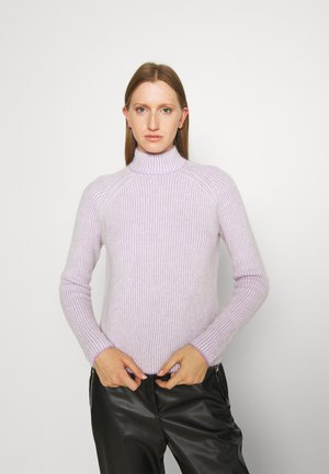 SHAMEERA - Jumper - bright purple