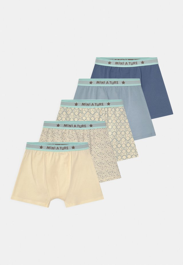 5 PACK - Boxerky - off-white