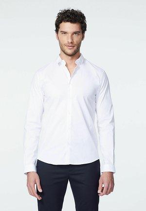 Formal shirt - blanc