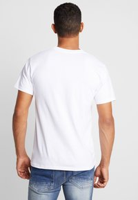 Diamond Supply Co. - SOLEMN - T-Shirt print - white - 2