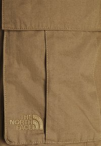 The North Face - ANTICLINE CARGO SHORT - Sports shorts - utility brown - 5