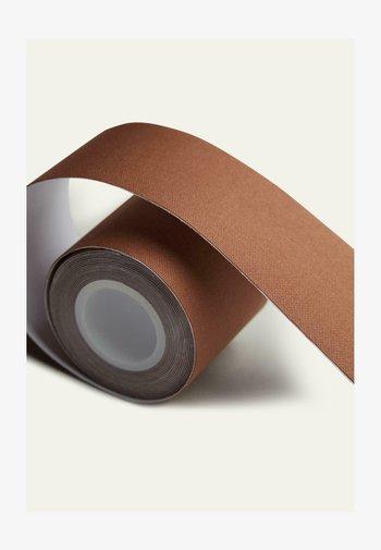 SELBSTKLEBENDES BRUSTTAPE - Other accessories - bronze