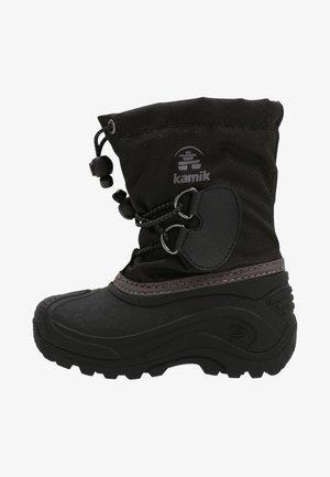 SOUTHPOLE4 - Bottes de neige - black