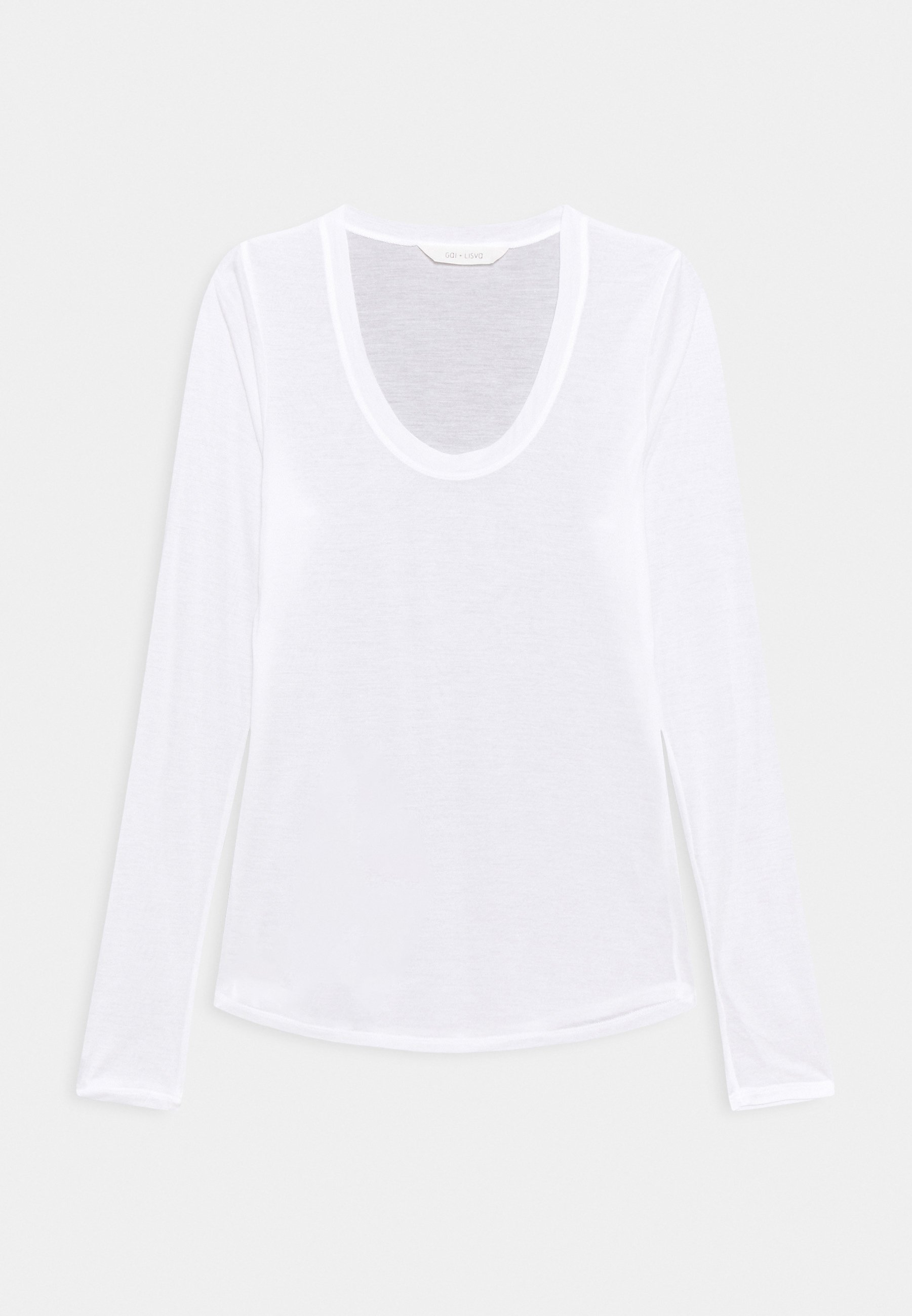 Women LOTUS - Long sleeved top